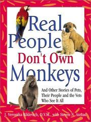 Real People Don't Own Monkeys PDF
