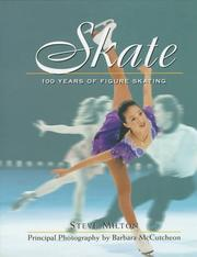 Cover of: Skate by Steve Milton