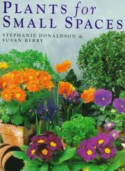 Plants for small spaces PDF