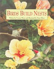 Birds Build Nests PDF