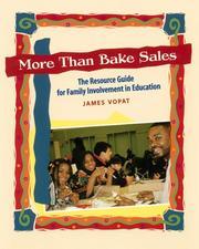 More than bake sales PDF