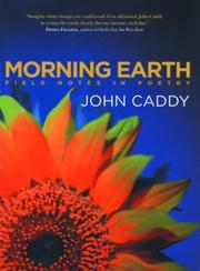 Morning earth PDF