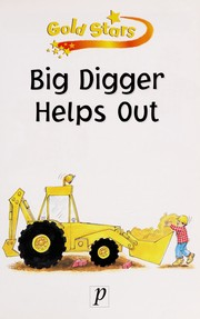 Big digger helps out