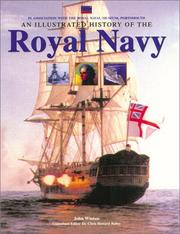 The illustrated history of the Royal Navy PDF