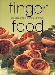 Finger Food PDF