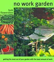 The No-Work Garden PDF