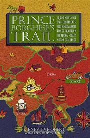Prince Borghese's Trail PDF