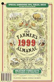 The Old Farmer's Almanac 1999 (Paper) PDF