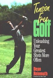 Tension-Free Golf PDF