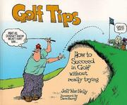 Golf Tips PDF