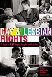 Gay & lesbian rights PDF