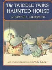 The Twiddle twins' haunted house PDF