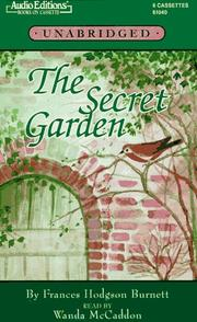 Cover of: The Secret Garden by