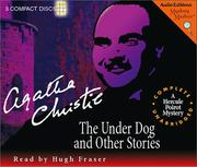 The Under Dog and Other Stories PDF