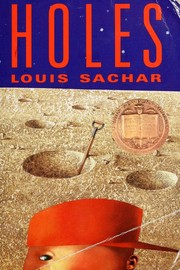 Cover of: Holes | Louis Sachar
