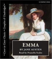 Cover of: Emma (Cover to Cover Classics) by Jane Austen