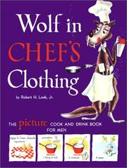 Wolf in Chef's Clothing PDF
