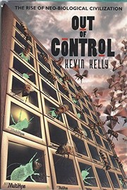 Cover of: Out of control | Kevin Kelly