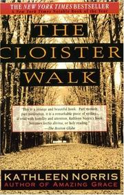 The cloister walk PDF