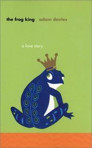 The frog king PDF