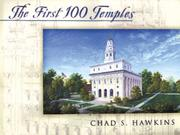 The First 100 Temples PDF