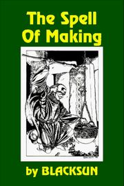 The spell of making PDF