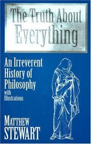 The truth about everything PDF