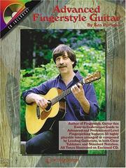 Advanced Fingerstyle Guitar PDF
