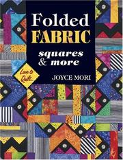 Folded Fabric Squares and More (Love to Quilt) PDF
