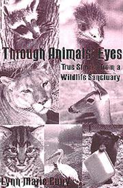 Through Animals' Eyes PDF