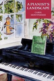 A pianists landscape
