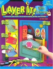 Layer It! With Science PDF