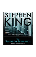 Cover of: The Shawshank Redemption |
