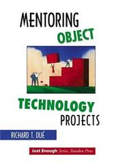 Mentoring Object Technology Projects PDF
