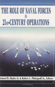 The Role of Naval Forces in 21st Century Operations PDF