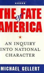 The Fate of America PDF