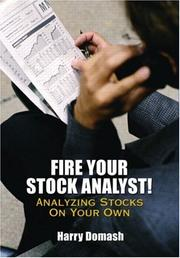 Fire Your Stock Analyst PDF