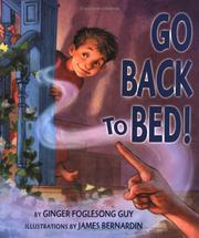 Go back to bed! PDF