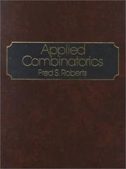Applied combinatorics PDF