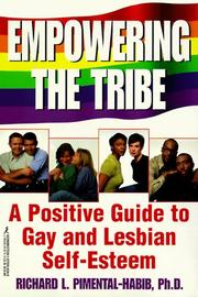 Empowering The Tribe PDF