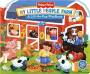 Fisher Price My Little People Farm (Lift the Flap Playbooks) PDF