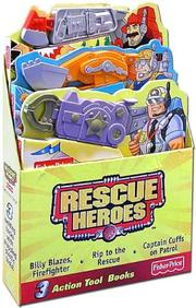 Rescue Heroes PDF