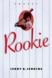 Rookie by Jerry B. Jenkins