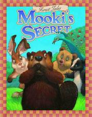 Mooki's secret by Kari Smalley Gibson
