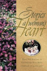 Stories for a Woman's Heart PDF