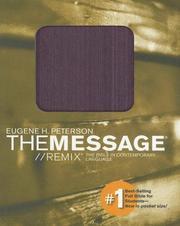 The Message Remix PDF