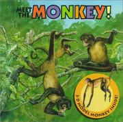 Meet the Monkey! (1st Nature Books) by Keith Faulkner