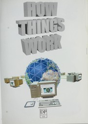 Cover of: How things work