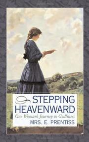 Stepping heavenward PDF