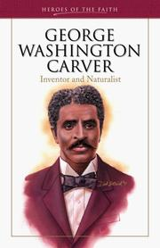 George Washington Carver by Sam Wellman